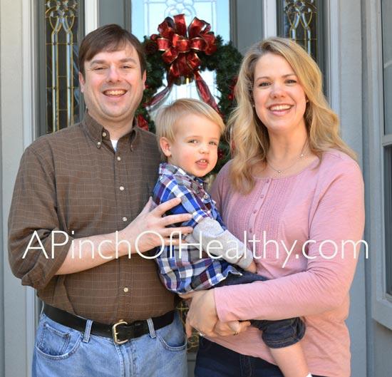 Crawford-Family