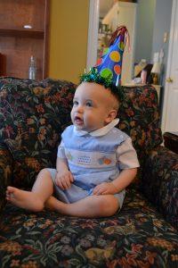 Canon's 1st Birthday 144