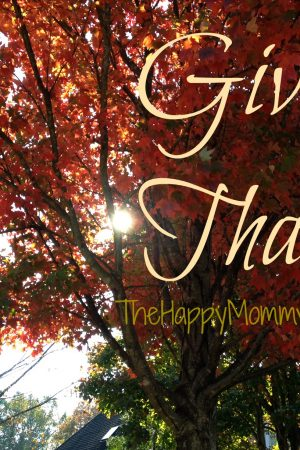 Give Thanks: The Surprising Life-Altering Benefits of Those Who Practice Gratitude