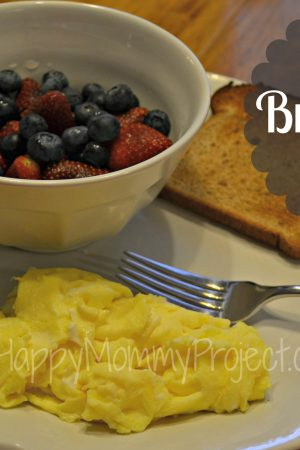 What I Ate Wednesday 20 – On Weight Watchers Simply Filling