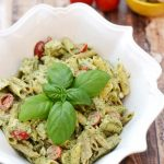 Light Pesto Recipe