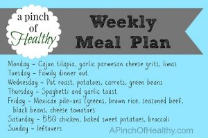 meal plan 060914 - Copy