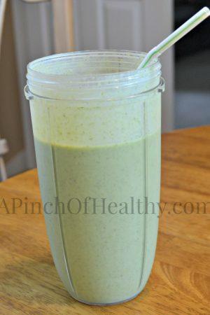 My Green Smoothie Recipe