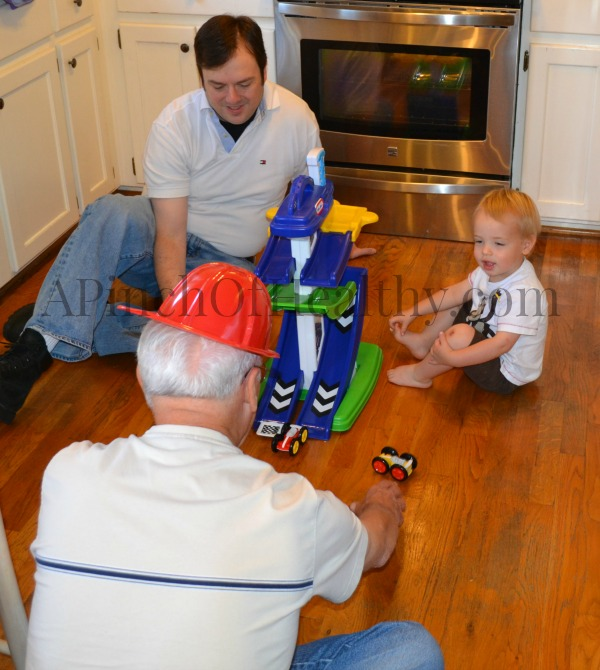fun with grands