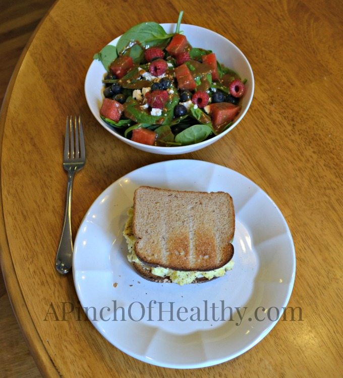 Weight Watchers Meals Lunch