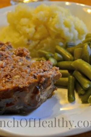 Weight Watchers Meals: What I Ate Wednesday 46