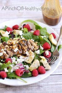 Chicken-Raspberry-Walnut-Salad-41