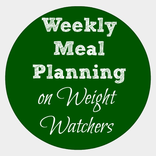 weekly-meal-planning-on-weight-watchers