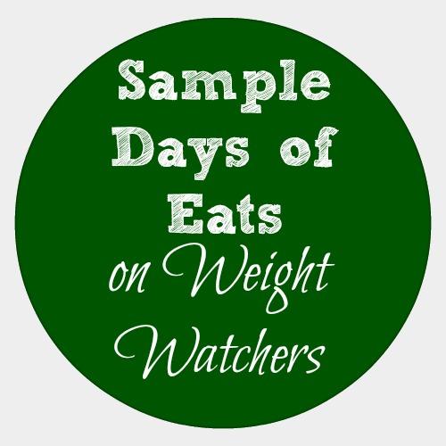 weight-watchers-sample-eats