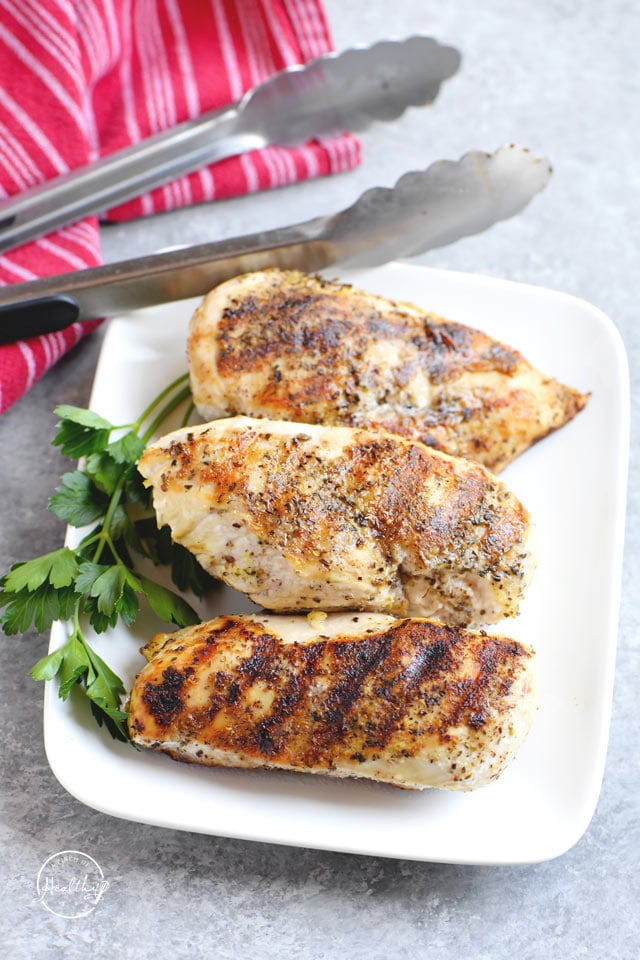 Best recipe for stovetop boneless chicken breasts