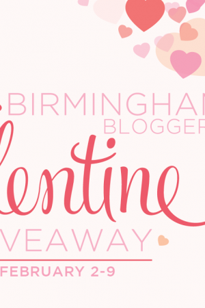 Valentines GIVE-AWAY!