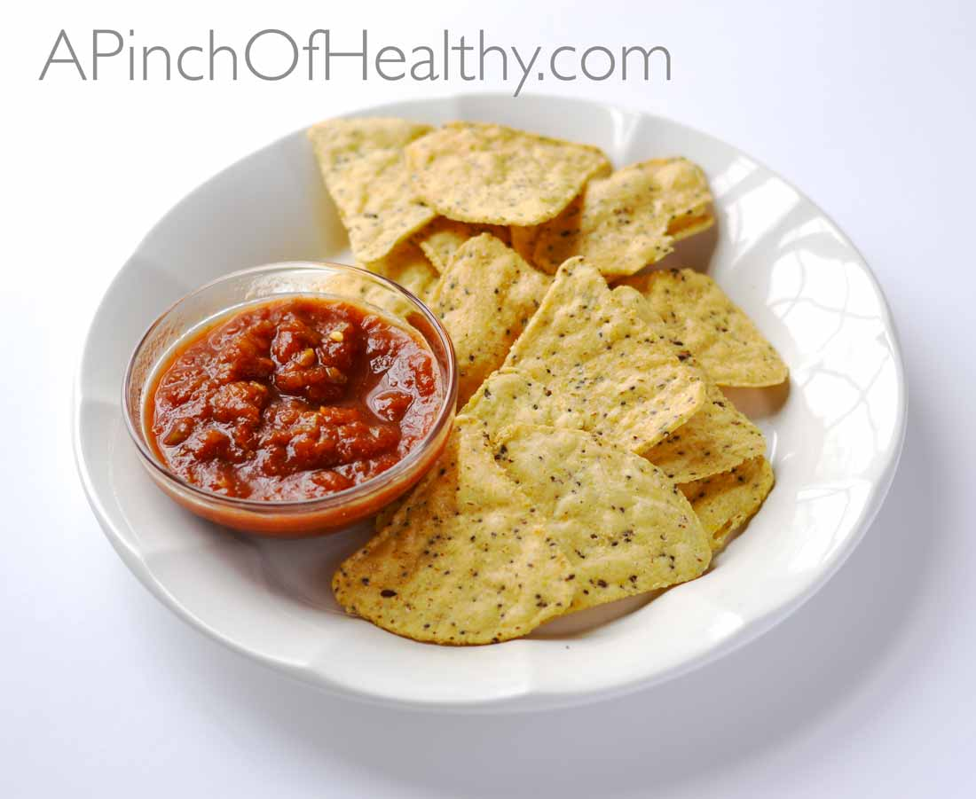 Sample day of eats  APinchOfHealthy.com