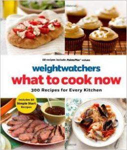 WW cookbook