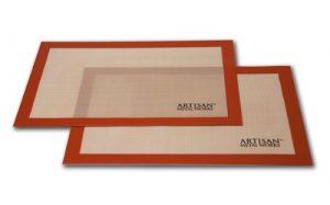 silicons baking mats