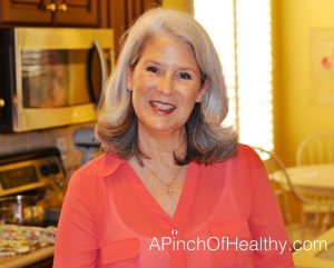 What My Mom Taught Me About Food| APinchOfHealthy.com