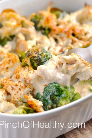 Chicken Divan (Plus Video Tutorial)