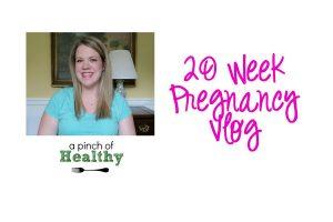 20 week pregnancy title