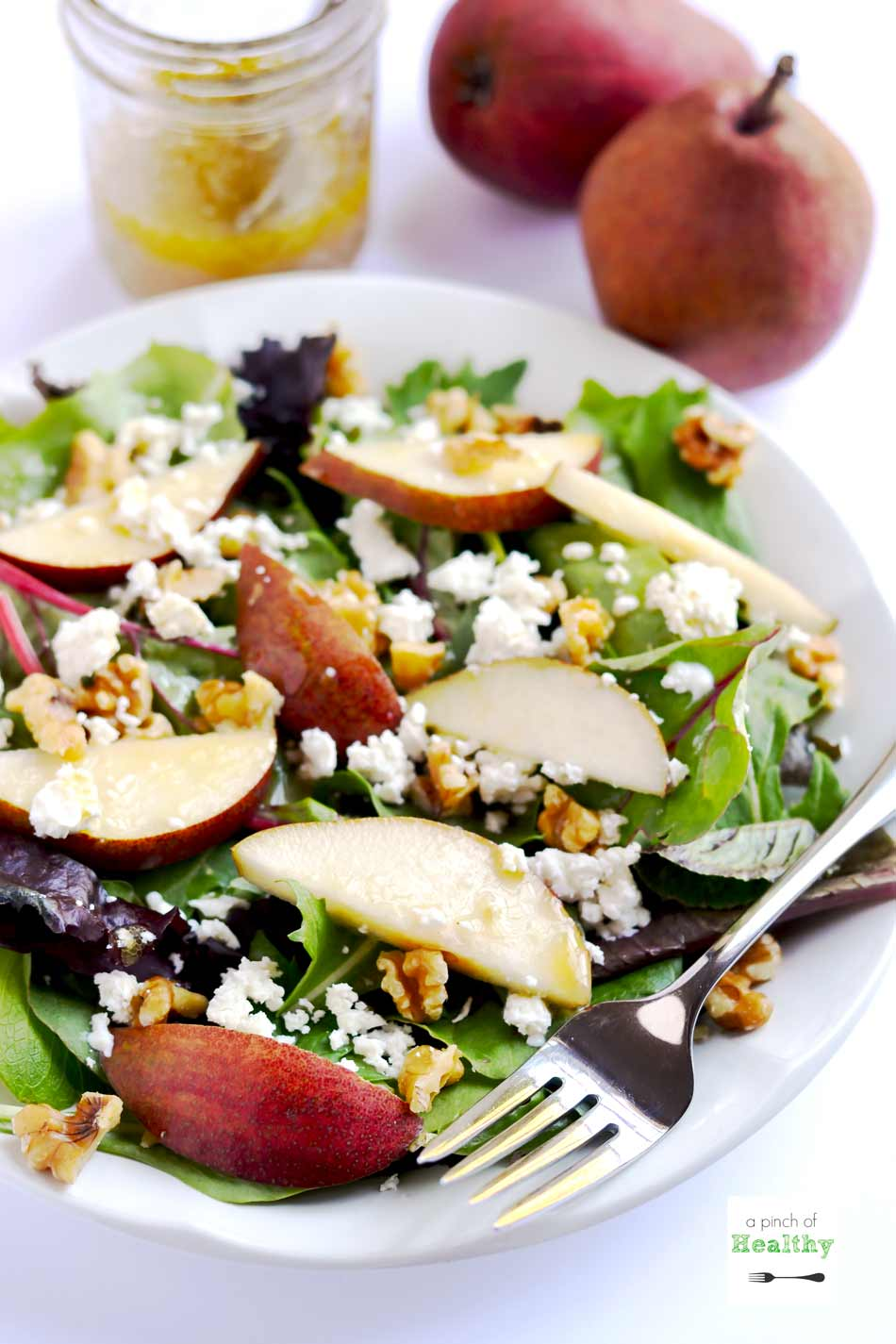 goat cheese chicken salad sandwich
