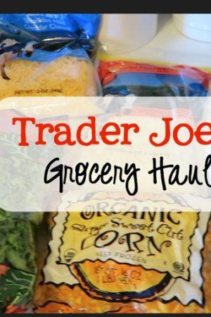 Trader Joe's and Costco Grocery Hauls
