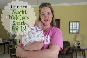 I started Weight Watchers SmartPoints | APinchOfHealthy.com