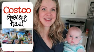 Costco Haul May - APinchOfHealthy.com