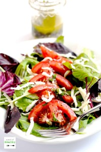 Italian dressing from scratch | A Pinch of Healthy