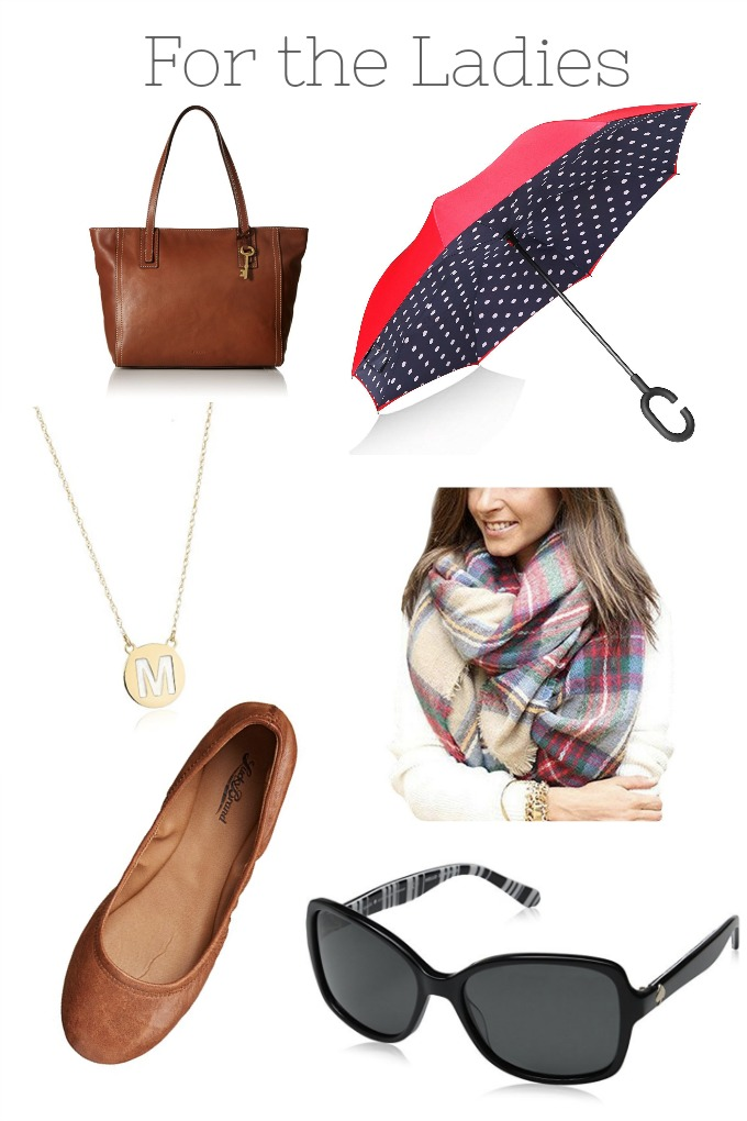 Ultimate gift guide - gift ideas for ladies, home, photographers, tech and more! | APinchOfHealthy.com
